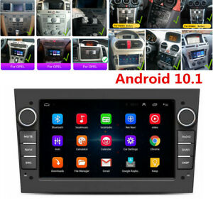 7 Android Radio Gps Player 2 32gb For Opel Vauxhall Astra H Vectra Antara Corsa