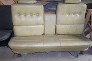 1970 Cadillac Deville Power Seat