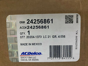 Acdelco 24256861 Professional Transmission Control Module