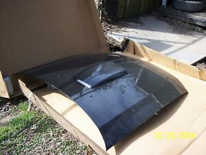 2006 Ford Mustang Hood