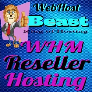 Whm Reseller Unlimited Everything Hosting Special Price 2 79 W 30days Free Inc