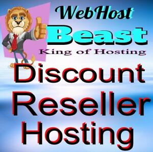 Free 30 Days 2 79 mo Unlimited Whm Reseller Hosting Fast Ssd Free Ssl Be A Boss