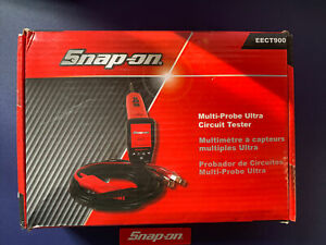 Snap On Multi probe Ultra Eect900 Power Probe Ac Dc new