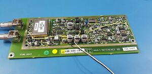 10mhz Temperature Compensated Reference Board