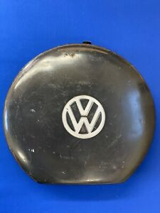 Vtg Orig Hazet Vw Tool Kit Box Bug Beetle Bus Ghia Tourist Case Split Oval