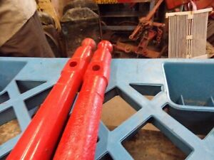 Ford 800 820 840 600 620 640 Tractor Power Steering Radius Rods