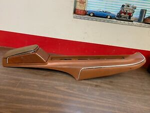Original Gm 1970 1971 1972 Oldsmobile Cutlass 442 Automatic Floor Console 421