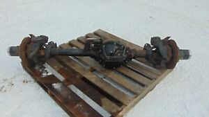 Ford Dana 60 Kingpin Front Axle 61 1 2 5x5 5 B P Off Road Jeep