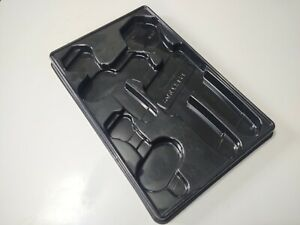 Snap On Adjustable Wrench Set Plastic Storage Tray Only Pakty328