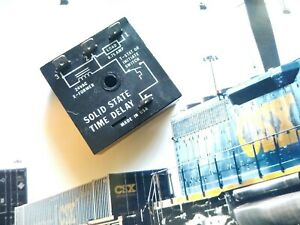Solid State Time Delay Ct30s150 Usa