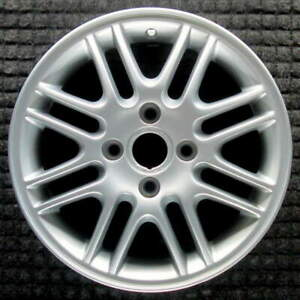 Ford Focus Painted 15 Inch Oem Wheel 2000 To 2009