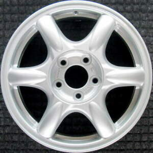Buick Regal Painted 16 Inch Oem Wheel 2000 To 2004