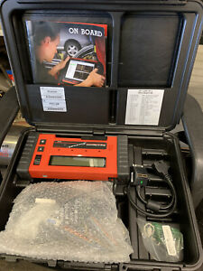 Snap On Mt2500 Diagnostic Scanner the Brick