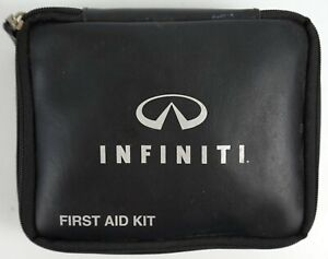 First Aid Kit For Nissan Infiniti Original Equipment