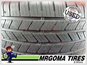 1 Goodyear Eagle Ls 2 Rft Xl 245 40 19 Used Tire 70 Rmng No Patch 98v 2454019