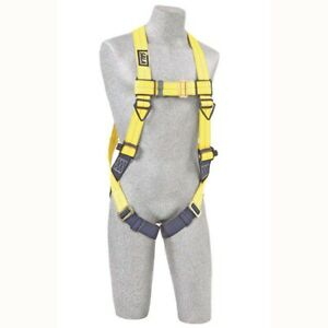 Delta Vest style Harness 1103321 1 Each