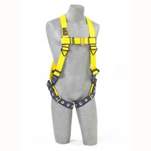 Delta Vest style Harness 1102000 1 Each