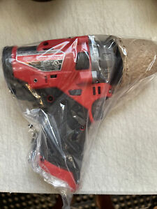 Milwaukee 2504 20 M12 Fuel12 volt Brushless 1 2 In Hammer Drill Tool only New