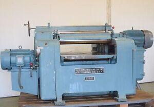 Whitney S 970 Planer Top And Bottom Helical Heads