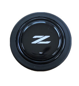 Steering Wheel Horn Button For Nissan Fairlady Z 300zx Logo