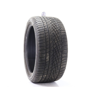 Used 315 35zr20 Continental Extremecontact Dws06 110y 6 5 32
