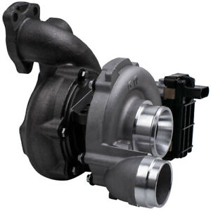 Turbo Charger For Jeep Grand Cherokee Sprinter 3 0 Diesel Om642 A6420901480