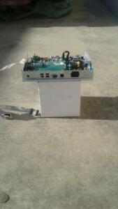 Bizerba Kh 100 Produce Scale Control Board And Pwr Supply