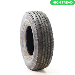 Used 265 75r16 Firestone Wilderness At 114s 17 32