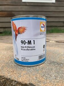 Glasurit 90 M 1