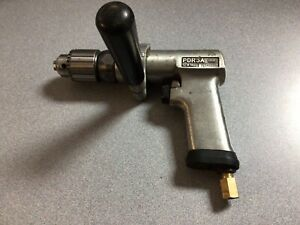 Snap On Pdr5a 1 2 Reversible Pneumatic Drill Tool