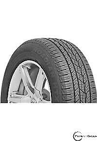 Set Of 2 New Nexen Roadian Htx Rh5 255 70r17 Tire 1