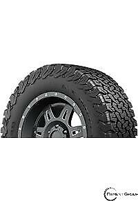 1 New Bfgoodrich All terrain T a Ko2 Lt265 70r17 6 112 109 s Tire 265 70 17