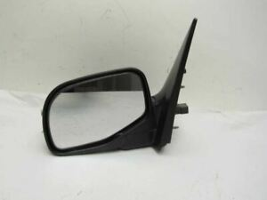 2002 2005 Ford Explorer Left Driver Side View Mirror Power With Approach Lamps