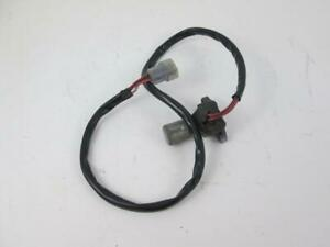 Nos Datsun Floor Headlight Dimmer Switch