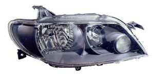 Headlight Assembly Hatchback Front Right Maxzone Fits 2002 Mazda Protege5