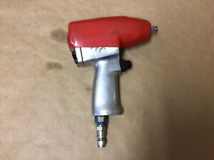 Snap On Tools 3 8 Drive Air Impact Wrench Im31