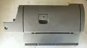 1998 2010 Vw Volkswagen New Beetle Oem Gray Glove Box Assembly
