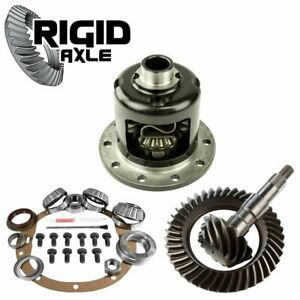 99 08 Gm 8 6 10 Bolt Chevy 4 30 Gear Limited Slip Posi Package W Install Kit