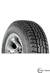 Set Of 2 New Ironman All Country At 235 70r16 Tire 1