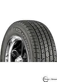 Set Of 2 New Cooper Evolution Ht 245 75r16 Tire 1