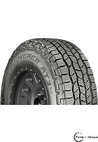 Set Of 2 New Cooper Discoverer At3 Lt 245 75r16 Tire 1