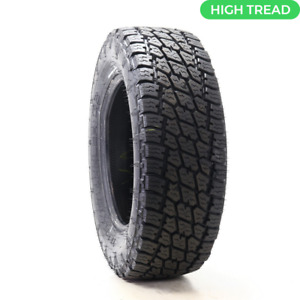 Used Lt 275 65r18 Nitto Terra Grappler G2 A t 123 120s 16 32