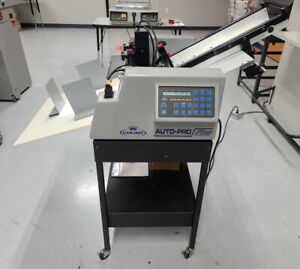 Count Auto Pro Plus Numbering Machine Martin Yale Graphic Whizard