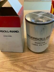 36881696 Ingersoll rand Genuine Oil Filter For Air Compressor