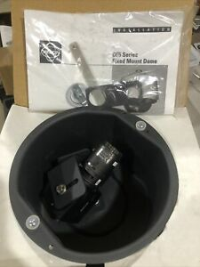 Pelco Df5 Series Fixed mount And 2 8 12mm 1 1 4 1 3 Cctv Cs Security Camera