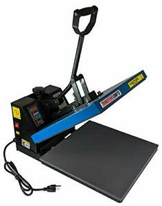 T shirt Heat Press Digital Sublimation Press Machines For T Shirt Printing
