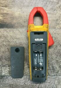 Fluke 902fc Hvac Clamp Meter 6627a fble Unit Only untested Selling For Parts
