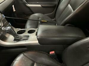Front Console Ford Edge 13 14