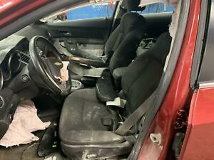 Front Console Chevy Cruze 11 12