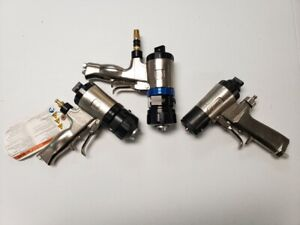 Stripped Down Graco Fusion Guns limited Supply